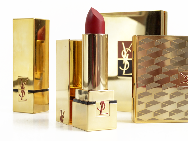 Son YSL Rouge Pur Couture The Mats