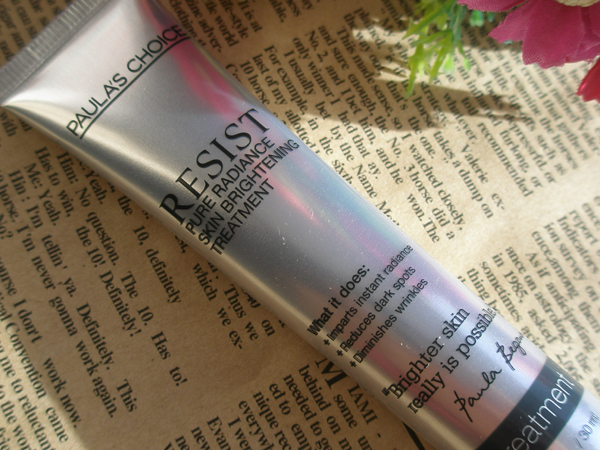 Paula's Choice RESIST Pure Radiance Skin Brightening Treatment