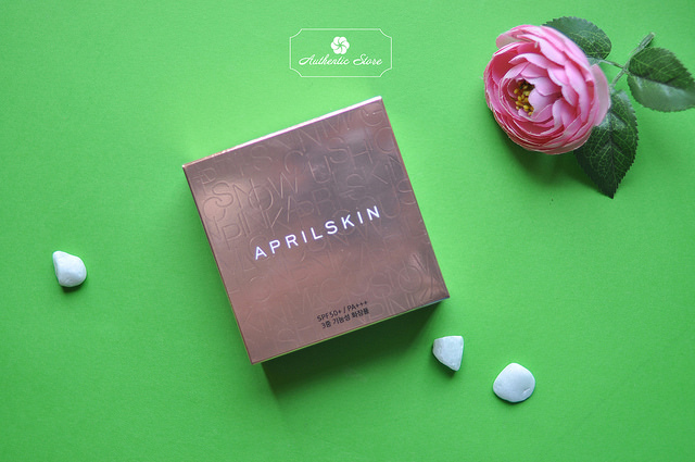 april skin hồng review