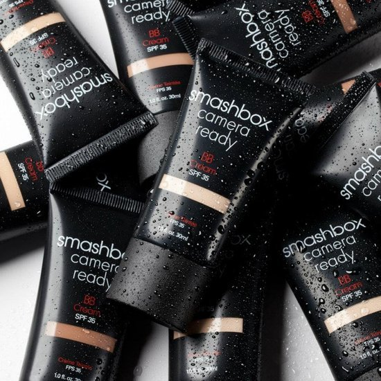 Kem BB Smashbox Camera Ready BB Cream