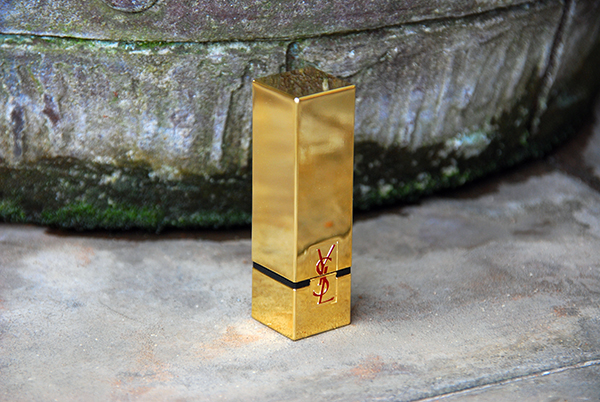 Son YSL Rouge Pur Couture  # 52 Rosy Coral