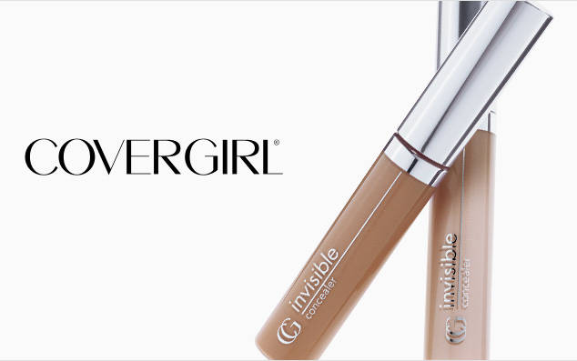 Che khuyết điểm Covergirl clean invisible concealer