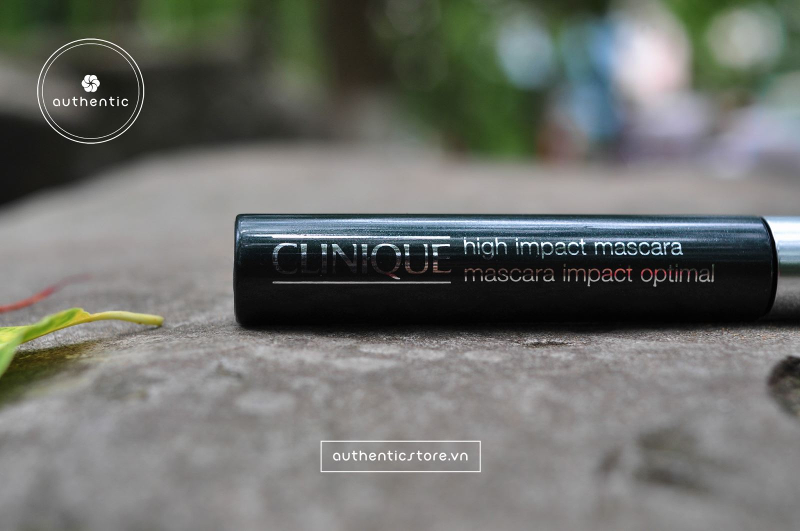 CLINIQUE HIGH IMPACT MASCAR