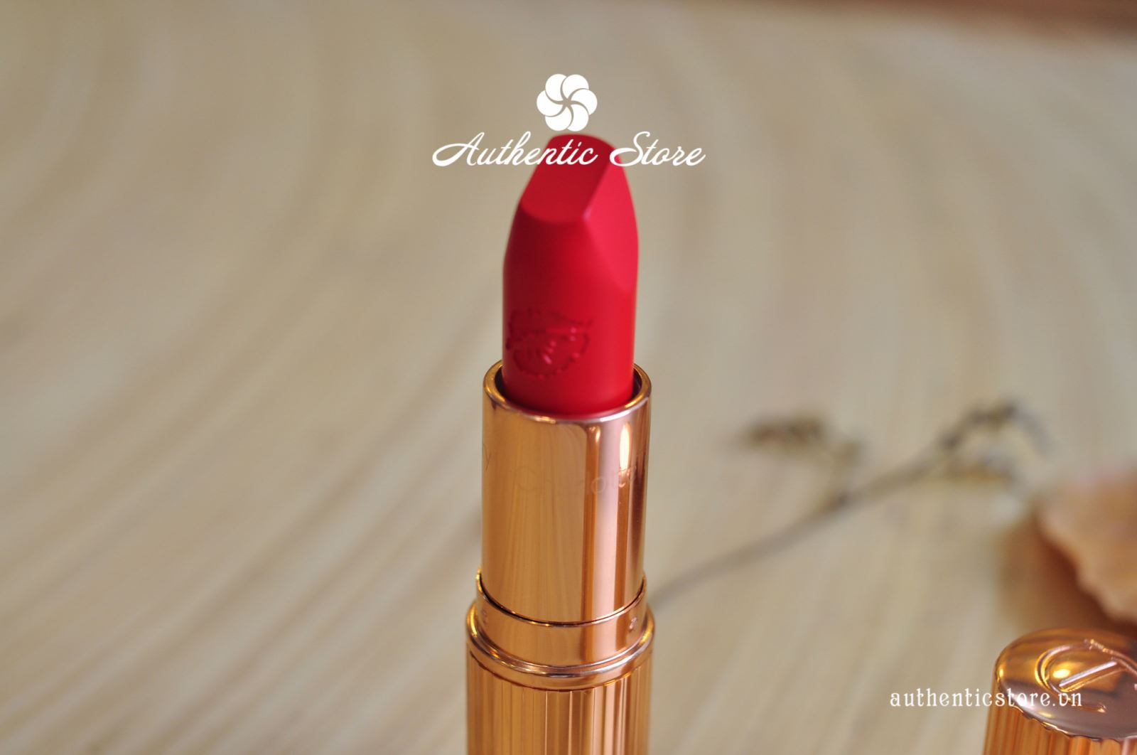 charlotte tilbury hot lips authentic store