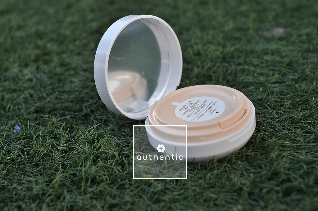 Kem CC The Face Shop Full Stay 24HR SPF 50+ PA+++