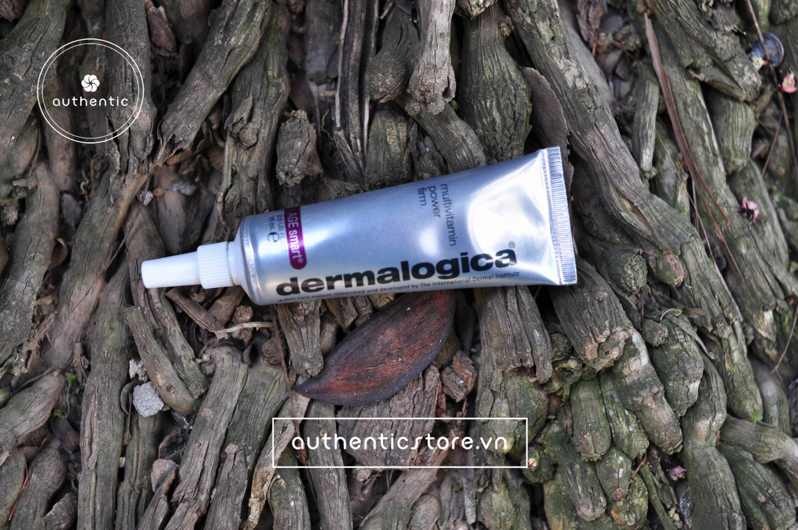 Dermalogica multivitamin power firm eye cream age smart