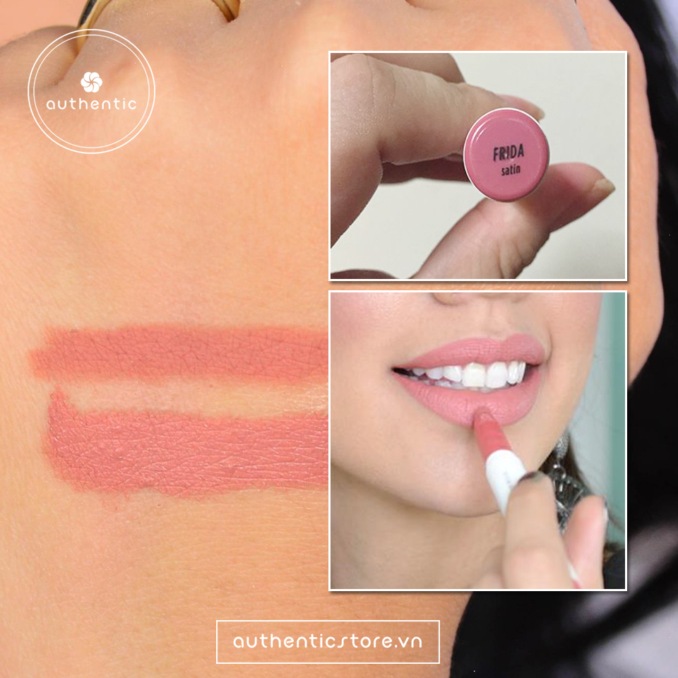 Son Colourpop Lippie Stix Matte Frida