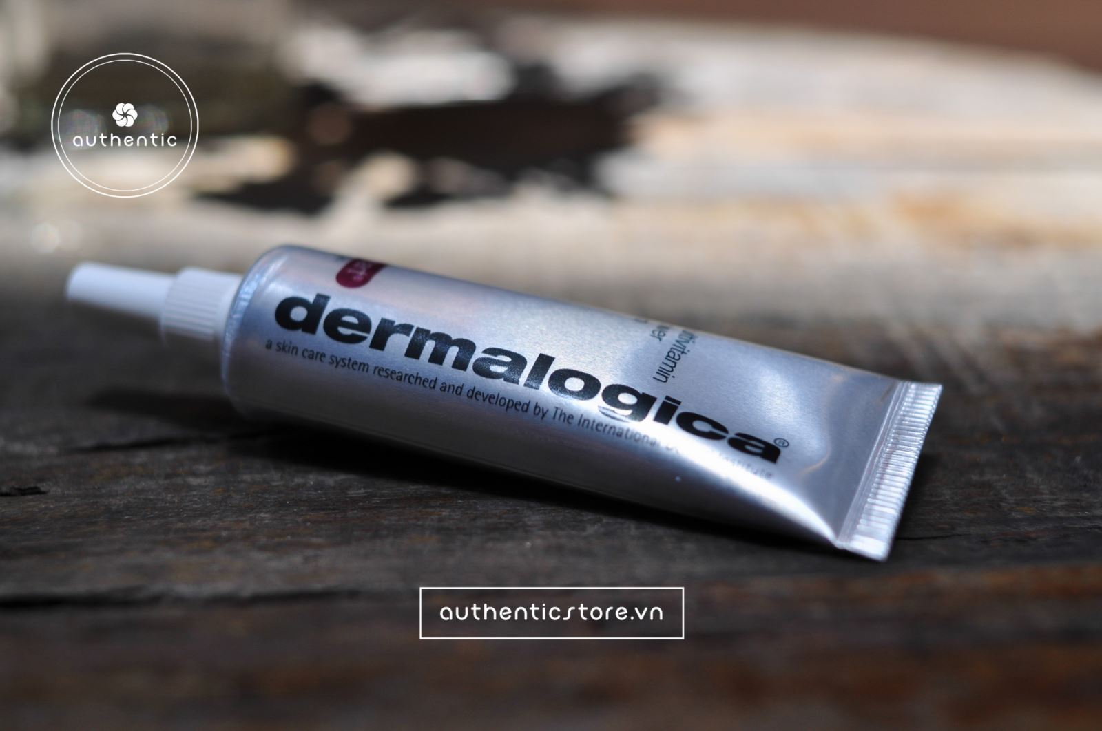 Kem dưỡng mắt Dermalogica multivitamin power firm eye cream age smart