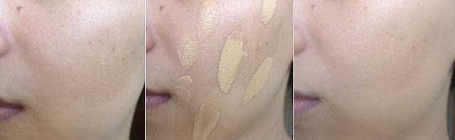 Kem nền Revlon Nearly Naked #110  2