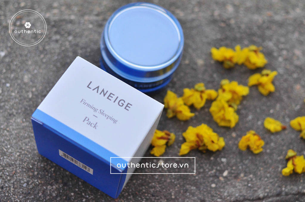 Mặt nạ ngủ Laneige firming sleeping pack