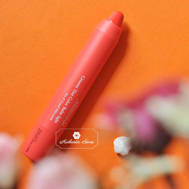 Mamonde Creamy Tint Color Balm Intense