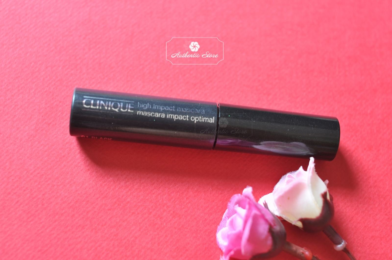 Mascara Clinique high impact