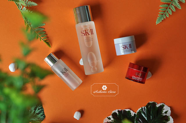 Gel tẩy trang SK-II Facial Treatment Cleansing Gel
