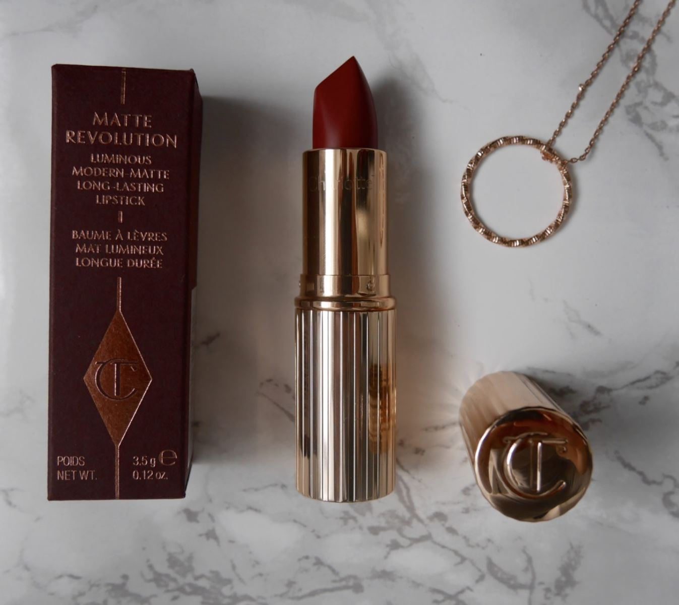 charlotte tilbury red carpet authentic store