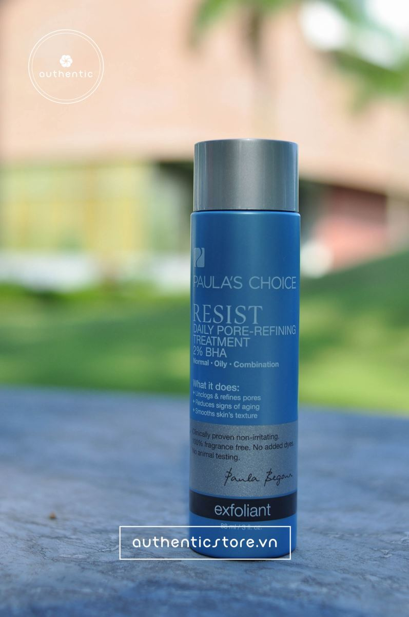 Paula's Choice Resist Daily Pore-Refining Treatment 2 BHA (2)