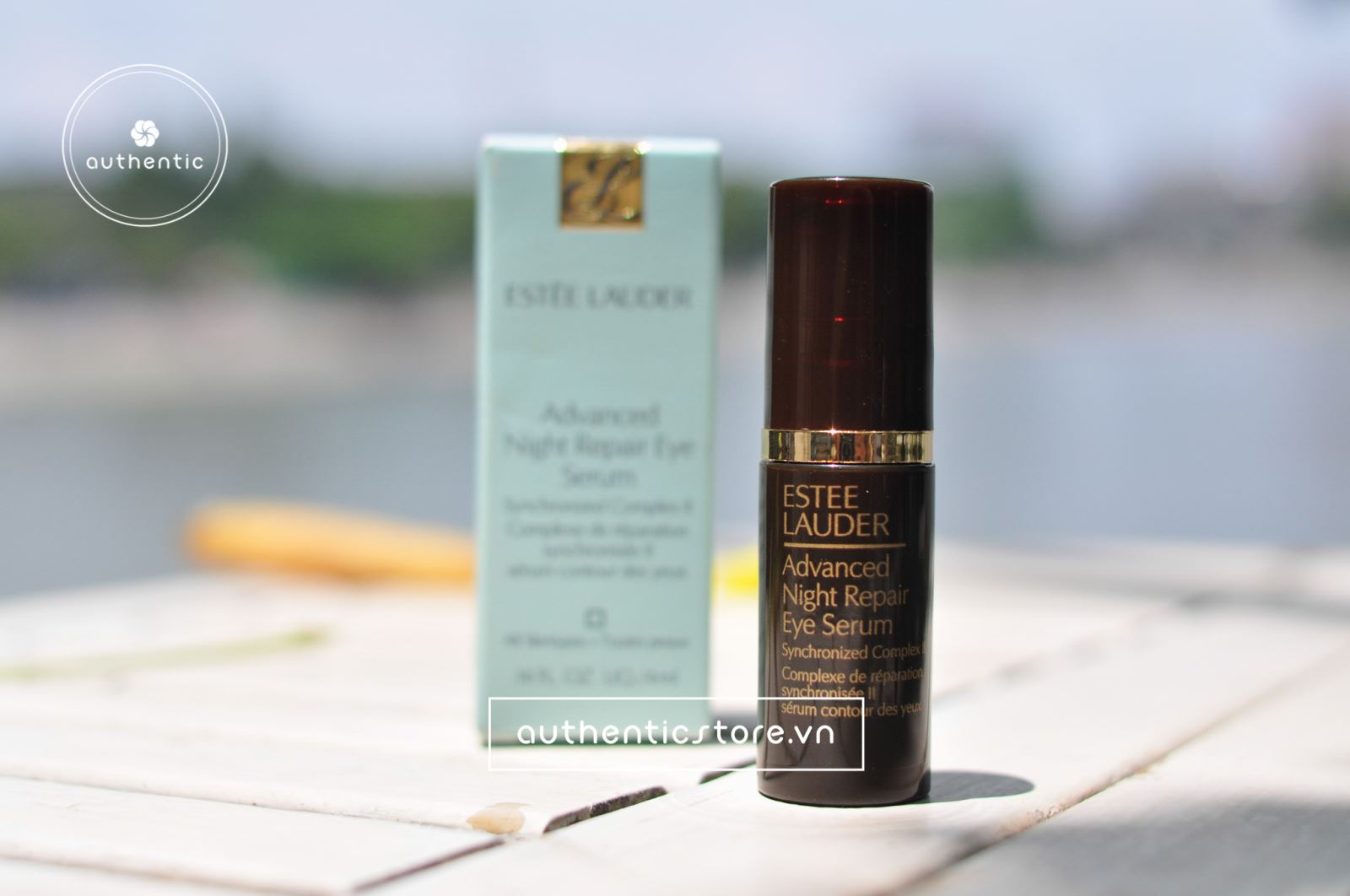 Serum dưỡng mắt Estee Lauder Advanced Night Repair