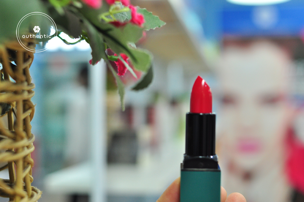 Son BBia Last Lipstick Green Series