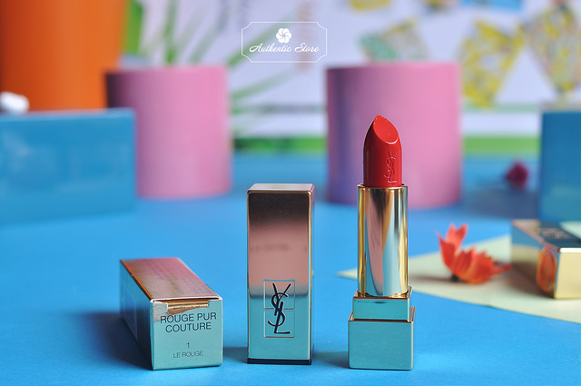 Son YSL Rouge Pur Couture 01