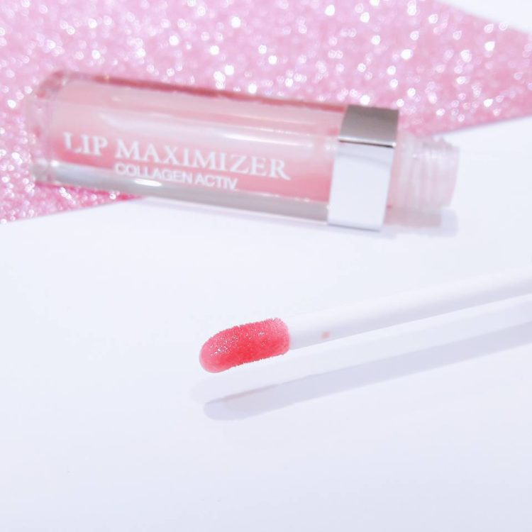 Son dưỡng Dior Addict Lip Maximizer minisize 2ml