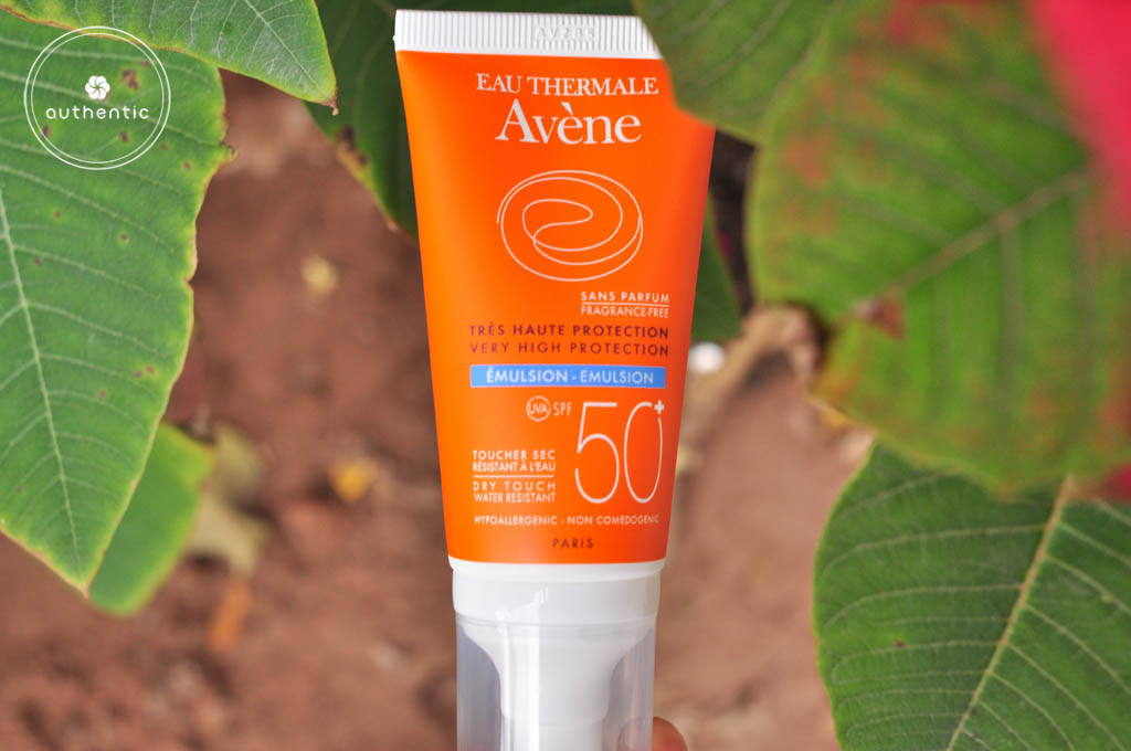 Kem chống nắng Avene Very High Protection SPF 50+