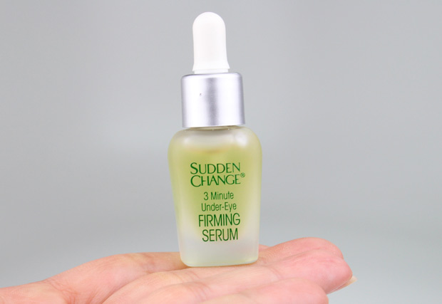Serum dưỡng mắt Sudden Change Under Eye Firming