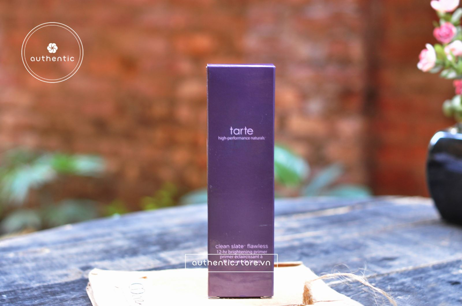 Tarte clean slate™ flawless  12-hr brightening primer.jpg