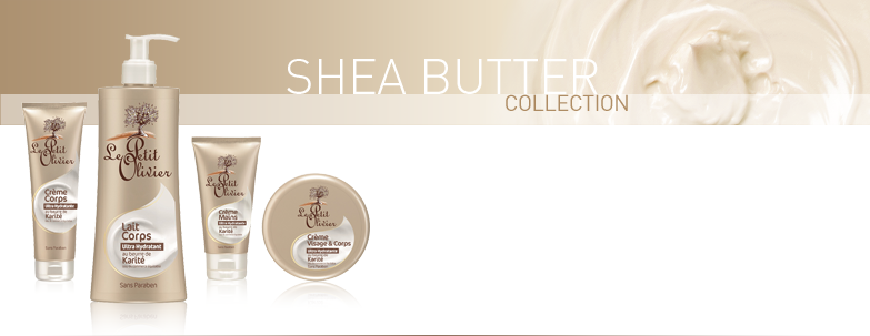 Dưỡng tay Le Petit Olivier Hand Cream Shea butter