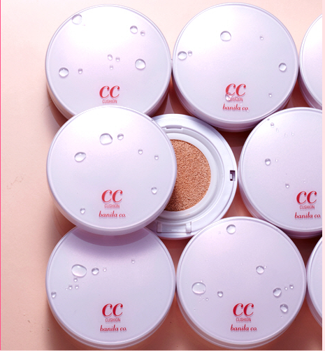 Phấn nước Banila Co it Radiant CC Cushion SPF35