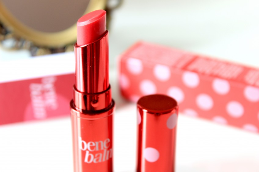 Son Benefit Tint Balm