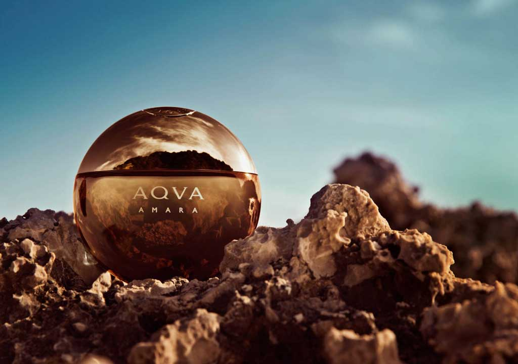 Nước hoa nam BVLGARI Aqva Amara for men