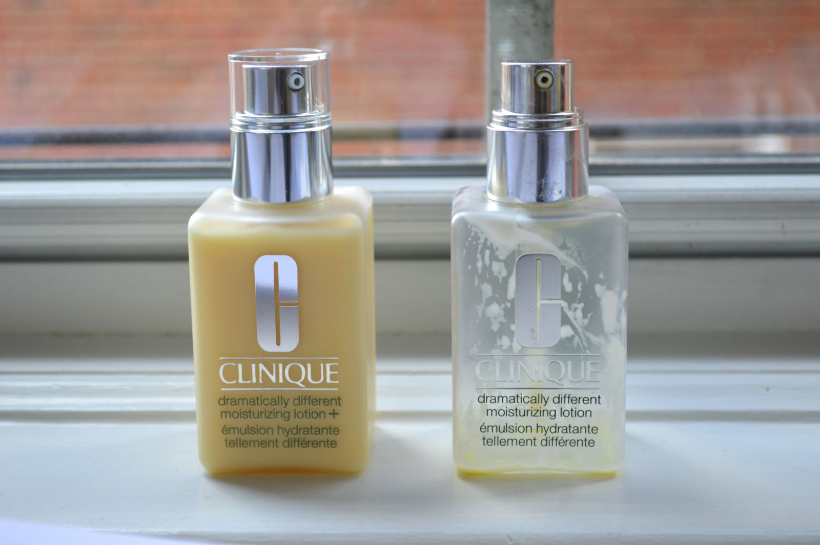 Review Gel dưỡng da Clinique Dramatically Different Moisturizing: