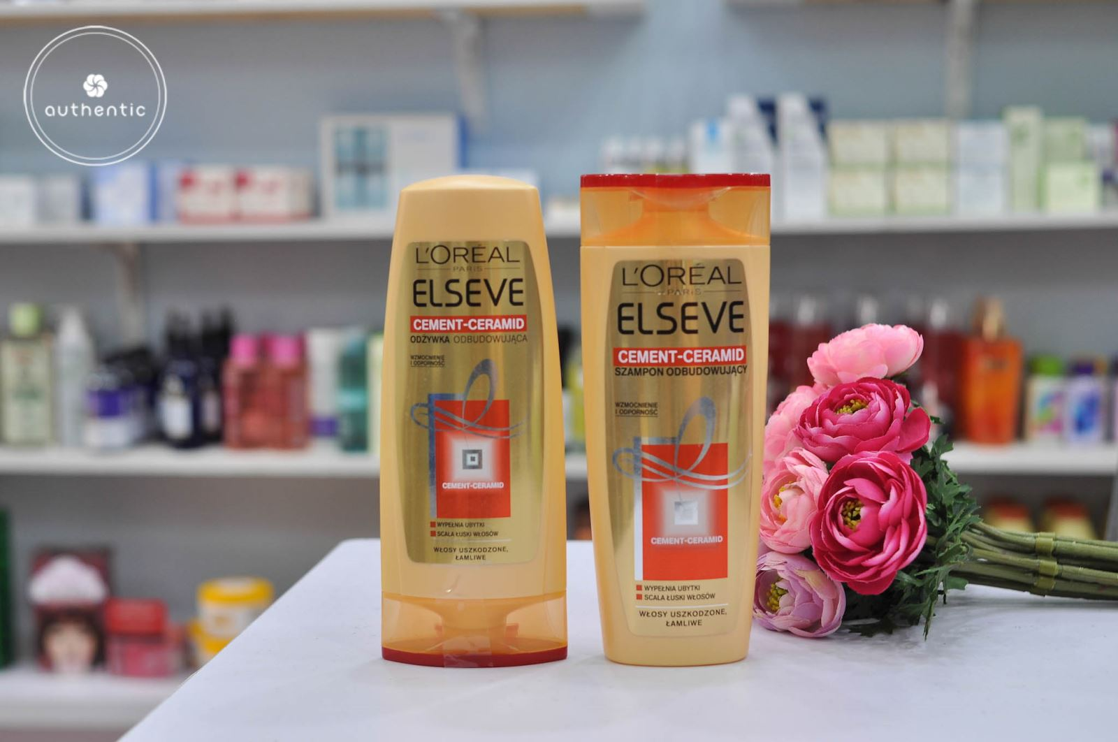 loreal elseve cement ceramide