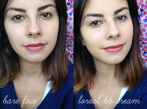 Kem BB L'oreal magic skin beautifier BB cream