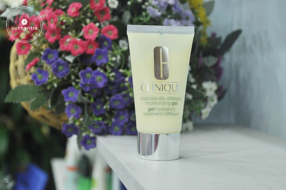 gel clinique
