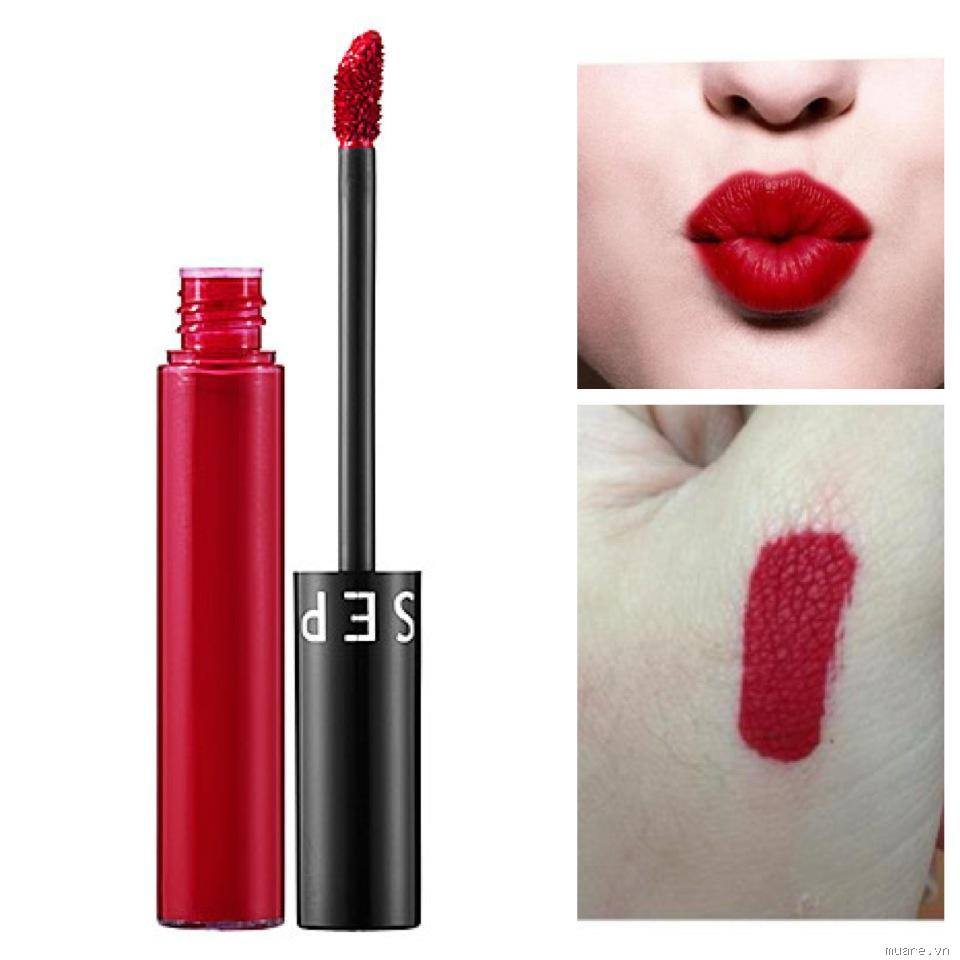 Son kem Sephora Cream Lip Stains